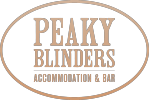 Peaky Blinders Accommodation & Bar