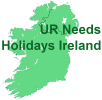 UR Needs Holidays Ireland