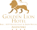 The Golden Lion Hotel Allendale