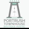 Portrush Townhouse Boutique Hostel