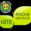 GITE ROCHE DES DUCS