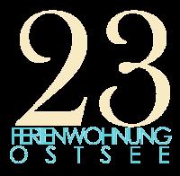 Ferienwohnung Ostsee23