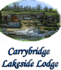 Carrybridge Lakeside Lodge