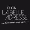 Dijon La Belle Adresse