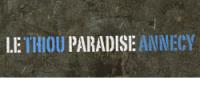 LE THIOU PARADISE ANNECY