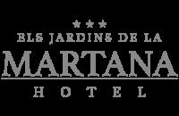 Els Jardins De La Martana