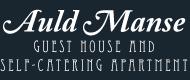 Auld Manse Apartment